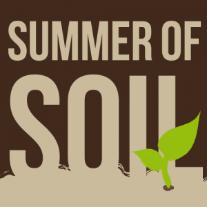 Summer of Soil Logo